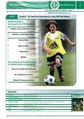 Broschüre 11: Spielend dribbeln lernen - FV Griesheim - Seite 3