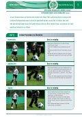 Broschüre 11: Spielend dribbeln lernen - FV Griesheim - Seite 5