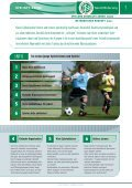 Broschüre 11: Spielend dribbeln lernen - FV Griesheim - Seite 7