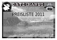 gatz.kanus - Mohawk 490 PE.
