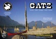 www.GATZ-KANUS.de - Mohawk 490 PE.