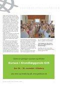 78 geoforum.dk - GeoForum Danmark - Page 7
