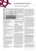 65 geoforum.dk - GeoForum Danmark - Page 6