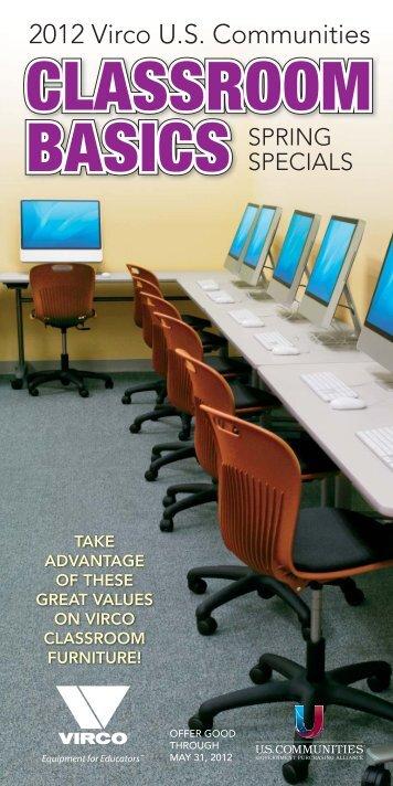 classroom basics classroom basics - Colorado Educational ...