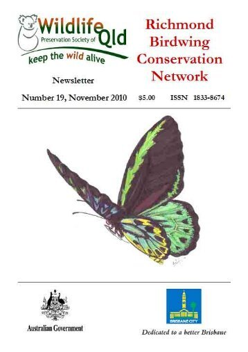 Untitled - Richmond Birdwing Conservation Network