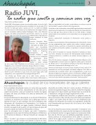 Suplemento dedicado a Ahuachapán - Page 3