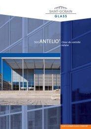 SGG ANTELIO - dBstop