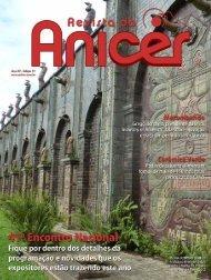 Faça o download do pdf da Revista 77 aqui - Anicer