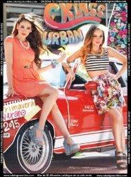 Cklass Urban Primavera Verano 2015