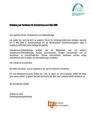 Anmeldeblatt_8 05 2009 - A3 Wirtschaftskalender