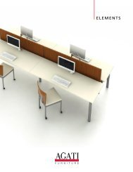 Study Tables - Modern Office Systems