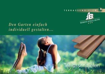 Den Garten einfach individuell gestalten...
