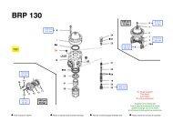 BRP 130 - bei Hydraulik Paule