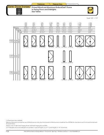 Entry Door Systems - Pella.com
