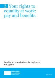 pay and benefits. - Mersey Care NHS Trust