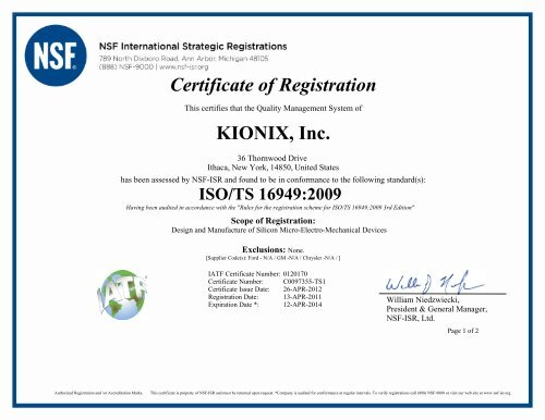 Iso Ts 16949 Manual Pdf