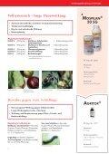 Obstbauratgeber 2012 - Kwizda Agro - Seite 3