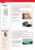 Obstbauratgeber 2012 - Kwizda Agro - Seite 4
