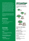 Cryogenic Couplings - Page 4