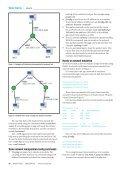 Netkit The Networking Sandbox - Sarath Lakshman - Page 3