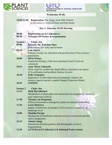 draft program 30-04-2011