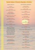 GERIATRIA: LA MEDICINA DELLA COMPLESSITÁ - Ordine dei Medici - Page 2