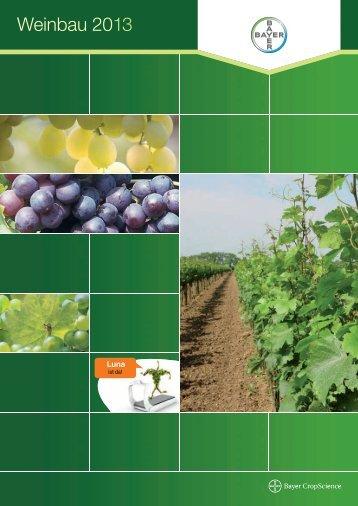 gelangen Sie direkt zur Broschüre - Bayer CropScience Österreich ...