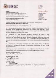 Tawaran Biasiswa Hadiah Latihan Persekutuan Di Peringkat ...