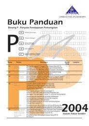 Buku Panduan P 2004 - Lembaga Hasil Dalam Negeri