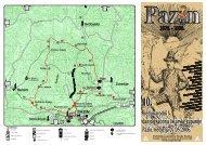 10. Međunarodni dan pješačenja Istarske županije - TZ Pazin