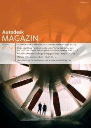 Autodesk MAgazin01/02