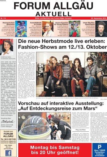September 2012 - Forum
