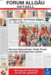 Juli 2012 - Forum