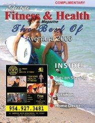 Magazine - Image FX Media