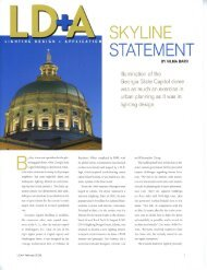 Georgia State Capitol Dome Case Study - Phoenix Products