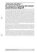 Aktiv gegen extrem rechte Zeitungen - www.aktiv-gegen ... - Seite 3