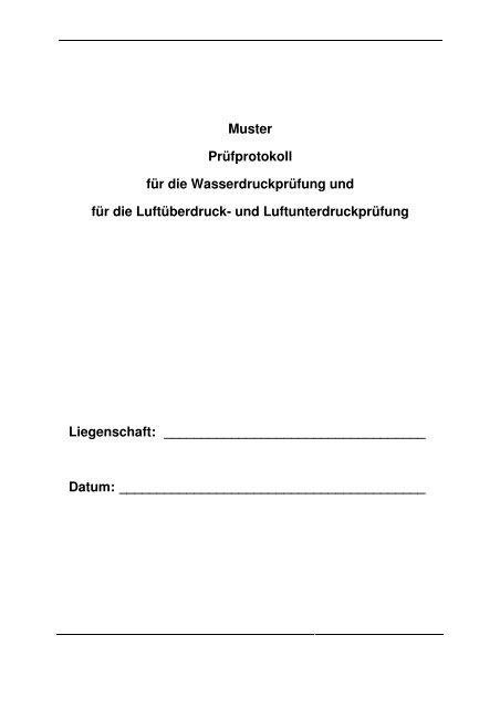 A2_musterprotokoll.pdf - Arbeitshilfen Abwasser
