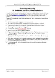 aenderungen_betrieb.pdf (191 kByte) - Arbeitshilfen Abwasser