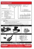 DS-4*7/4*2 Elektro-Anschlüsse - Hydropa GmbH & Cie. KG - Seite 4