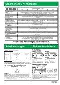 Druckschalter für alle Fälle - Hydropa GmbH & Cie. KG - Seite 3