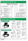 Druckschalter für alle Fälle - Hydropa GmbH & Cie. KG - Seite 4