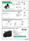 Druckschalter für alle Fälle - Hydropa GmbH & Cie. KG - Seite 7
