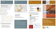 Kontakte Anmeldung Anfahrt - A3 Wirtschaftskalender