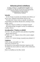 Propriumi - Advents-Zsv - LELBA.org