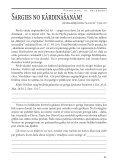 Evaņģēlijs un draudze - Rīgas 1. draudze - Page 3