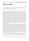 Evaņģēlijs un draudze - Rīgas 1. draudze - Page 5