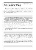 Pāvils un Roma - Rīgas 1. draudze - Page 4