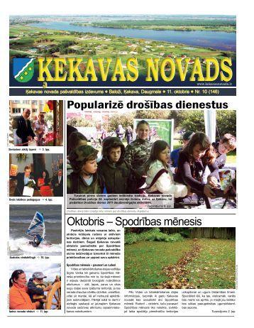 Nr. 10 2011. gada oktobris