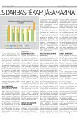 LBAS Vēstis Nr. 141 - Latvijas Brīvo Arodbiedrību Savienība - Page 3