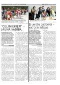 LBAS Vēstis Nr. 141 - Latvijas Brīvo Arodbiedrību Savienība - Page 5